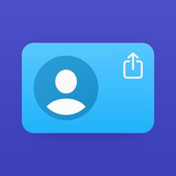 Ícone do app The Business Card
