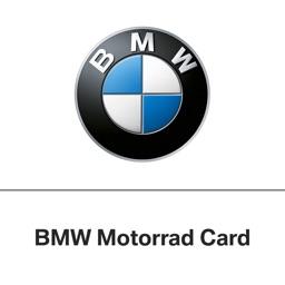BMW Motorrad Card