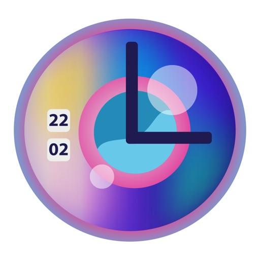 Date, Timestamp & Text Camera
