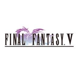 FINAL FANTASY V (Old Ver.)