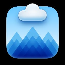 Ícone do app CloudMounter: cloud encryption