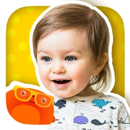 Kid Safe Flashcards Baby Touch