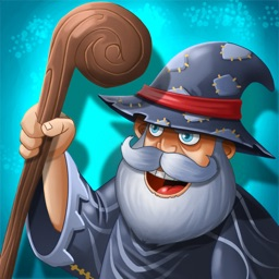 Incremental Mage - Idle games