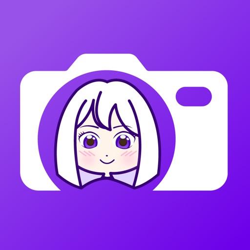 Anime Camera, Manga, Comics