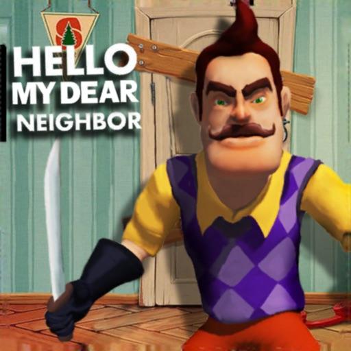 Neighbors Dark Riddle
