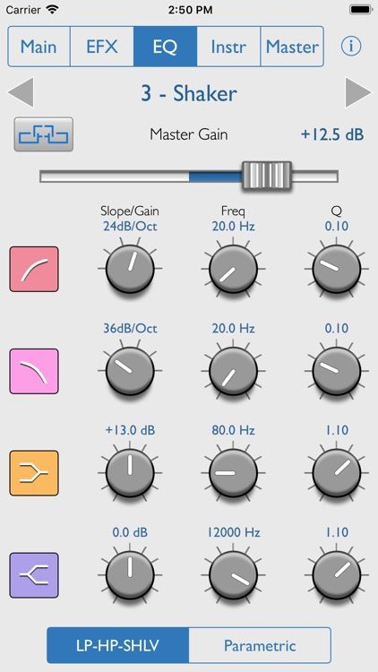 lpTouch for Logic Pro screenshot-7