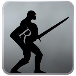 Black Knight - a knight's tale