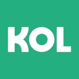 KOL - Courses, dîners, apéros