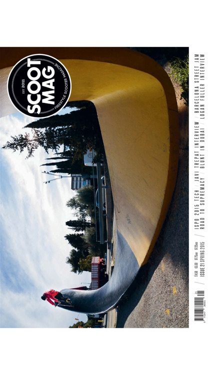 Scoot Mag screenshot-4