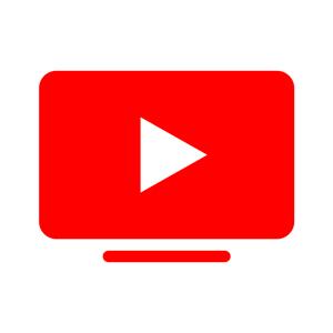 YouTube TV Entertainment app