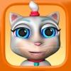 会说话的猫 - 虚拟宠物游戏