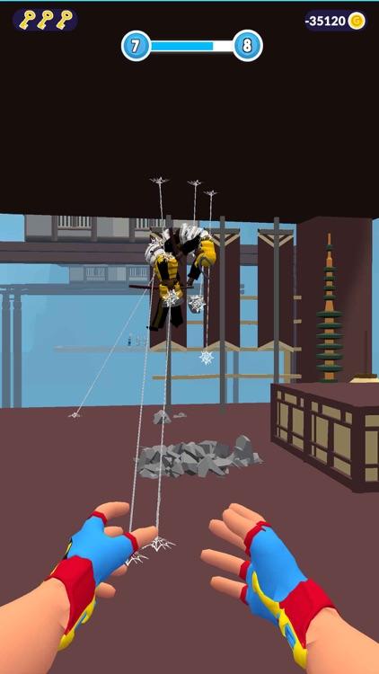 Web Master 3d! screenshot-3