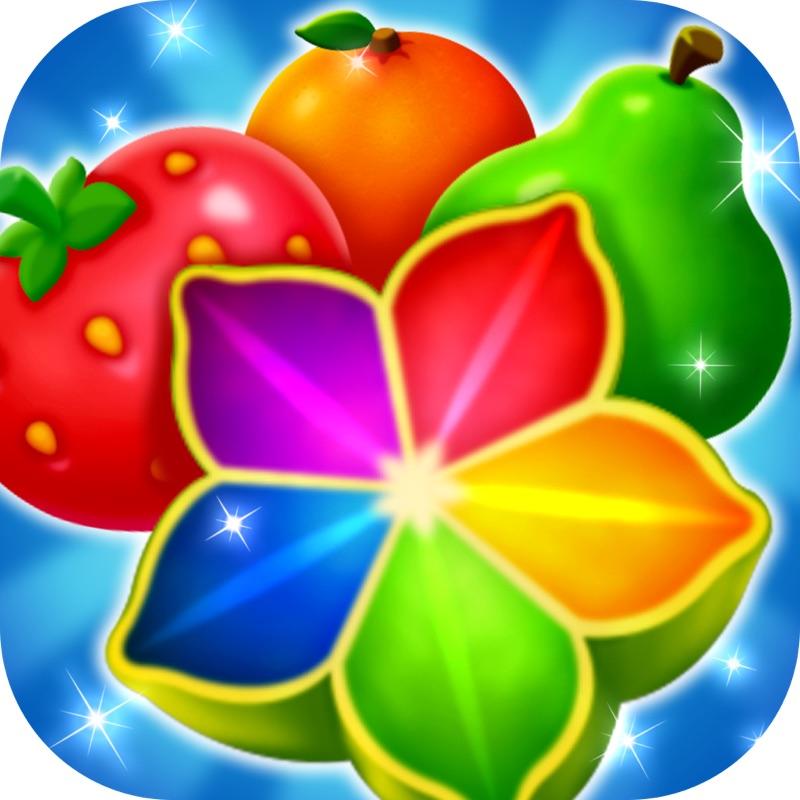 Fruits Mania : Fairy rescue Hack Tool