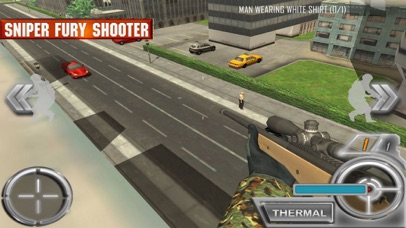 Modern Sniper: City Terrorist screenshot 1