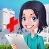 Hospital Surgery: 医生游戏