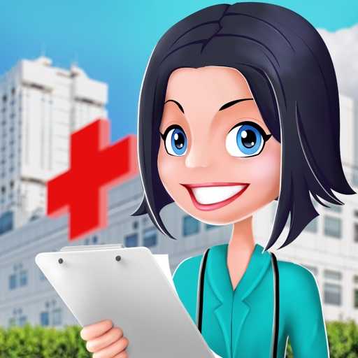 Hospital Surgery: Doctor Game by Fat Lion Games Sp  z o  o