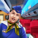 Flying Attendant Simulator 3D