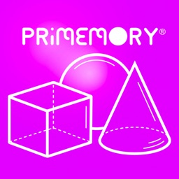 PriMemory® Shapes