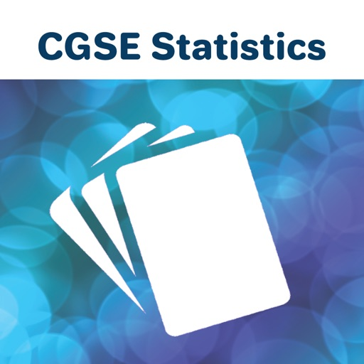 GCSE Statistics Flashcards