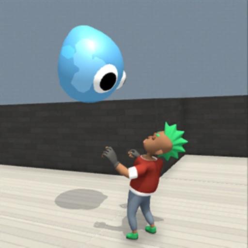Jelly Blob Escape