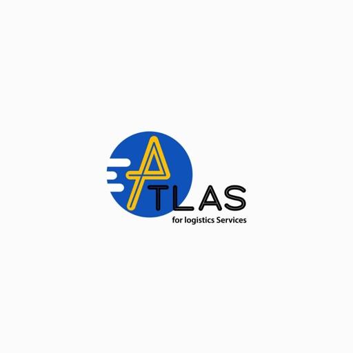 Atlas Delivery icon