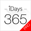 iDays Pro - 優雅的倒數計日幫您記錄任何一個紀念日