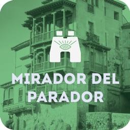 Mirador del Parador de Cuenca