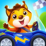 Bilar - Barnspel för små barn на пк