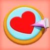 Icing Cookie - iPadアプリ