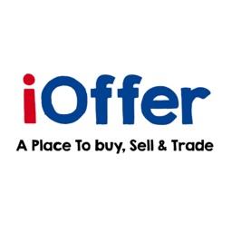 iOffer - Sell & Buy Used Stuff