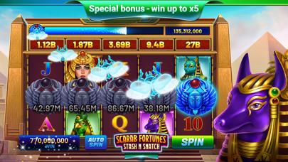 GSN Casino: Slot Machine Gamesのおすすめ画像6