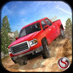 Hill Dash OffRoad Jeep Sim
