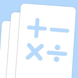 Ícone do app Smart Math Flash Cards