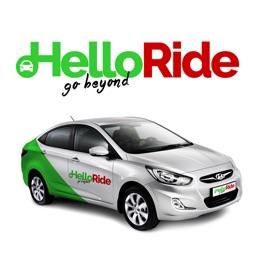 Hello-Ride