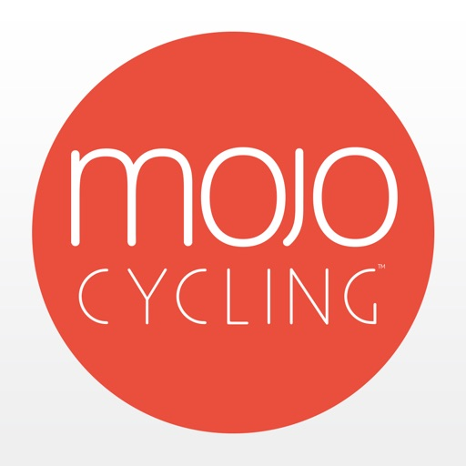 MOJO CYCLING STUDIO iOS App