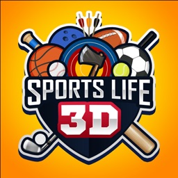 Sports Life | All In One Games