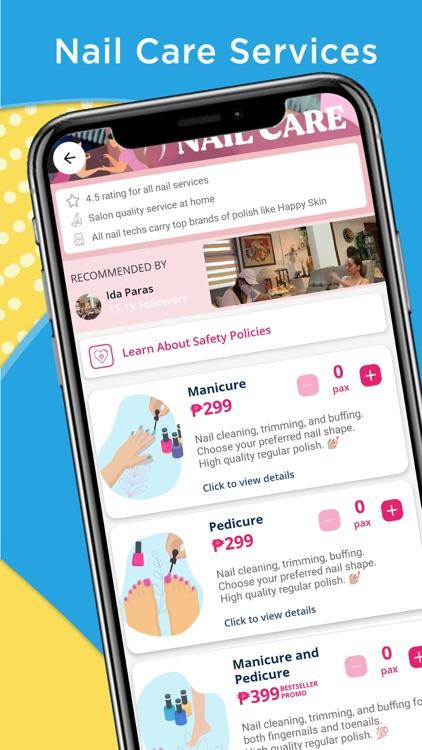GoodWork.ph - Home Services screenshot-6