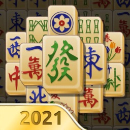 Mahjong Solitaire Classic Game