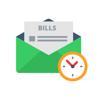 Bill Organizer & Calendar App