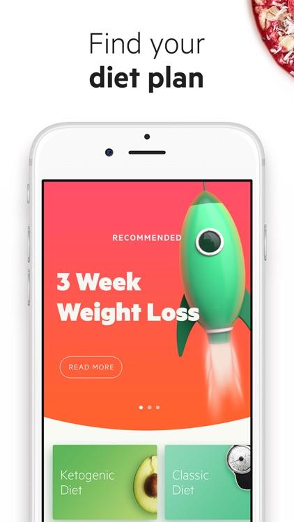 Lifesum - Diet & Food Diary