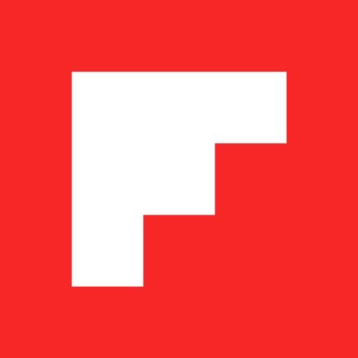 Icone Flipboard