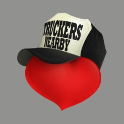 Free dating for truckers