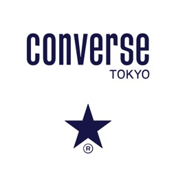 CONVERSE TOKYO会員証アプリ