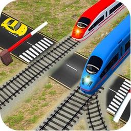 RailRoad Crossing Tycoon