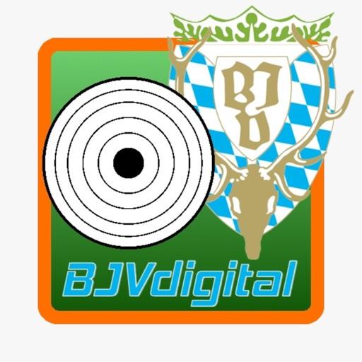 BJV Schießstand Suche icon