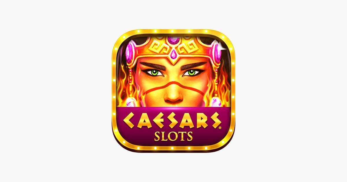 caesars casino official slots itunes