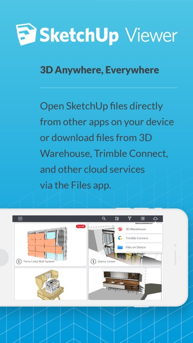 SketchUp Viewer - Revenue & Download estimates - Apple App