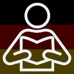 German Reading and Audio Books