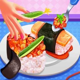 Idle Sushi Owner