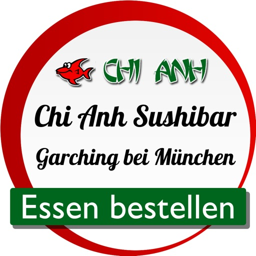 Chi Anh Sushibar Garching